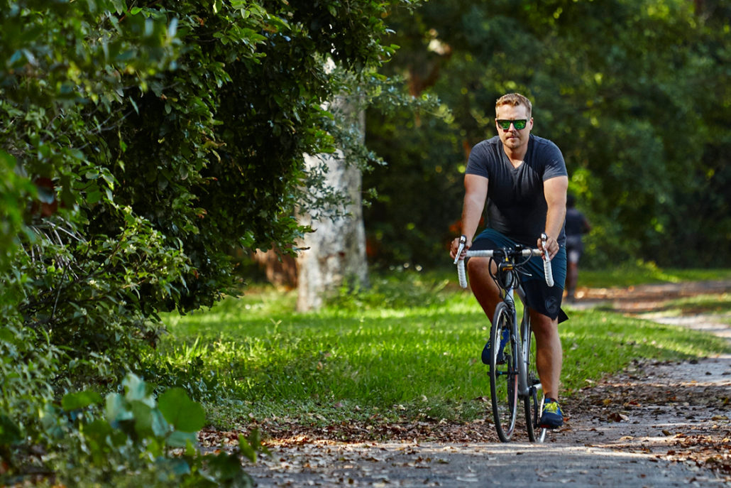 Key Biscayne Bikeways